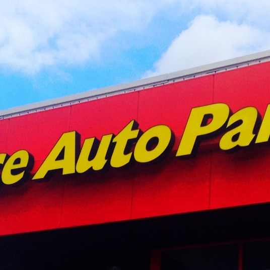 Advance Auto Parts coupon