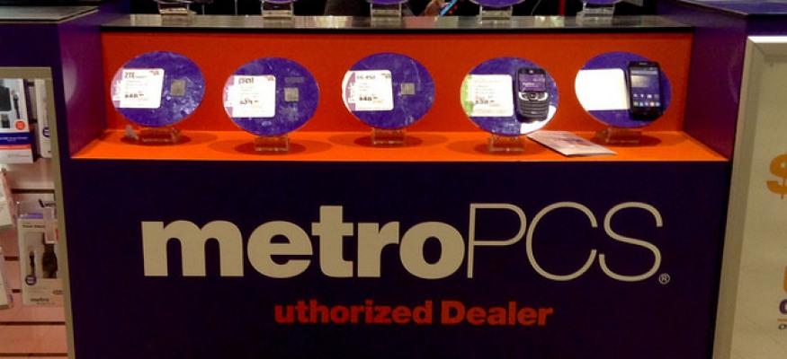 Metro PCS: 6GB of data for $30!