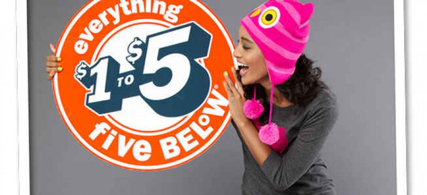 Five Below vs. the dollar stores: Who's better?