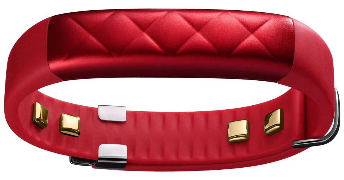 Jawbone UP3 activity tracker and heart monitor for $28