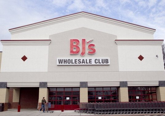 12-month BJ's Wholesale membership only $25