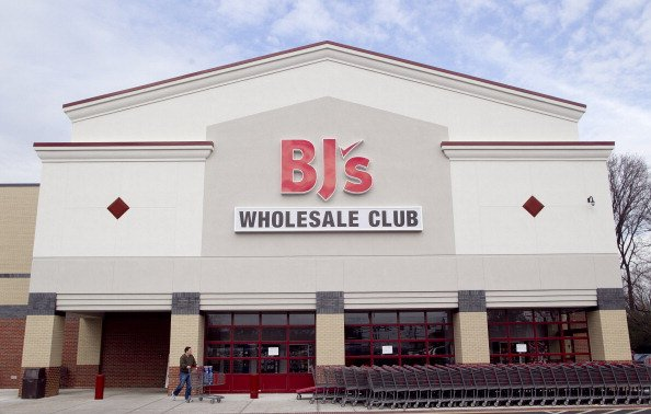 🔥 12-month BJ's Wholesale membership only $25
