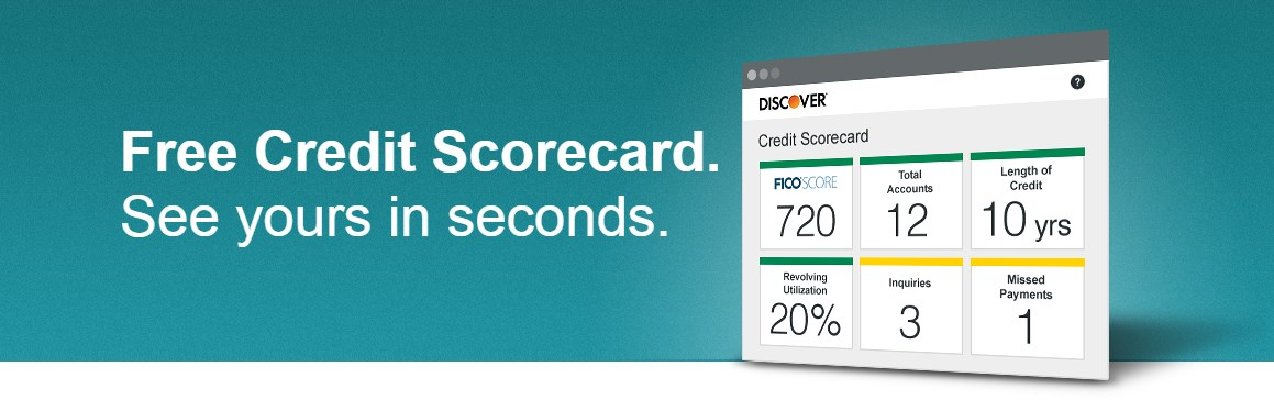 free fico credit score