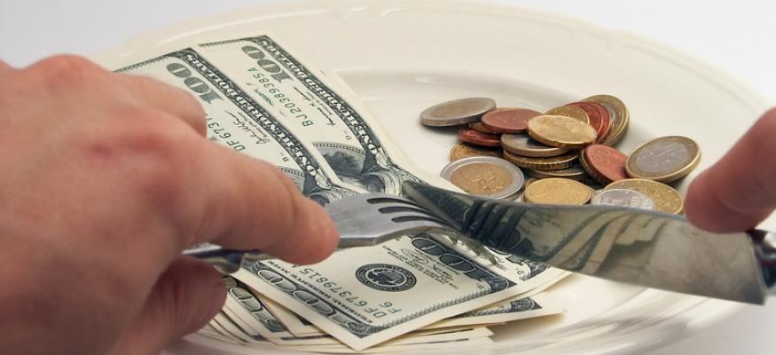 save money restaurants