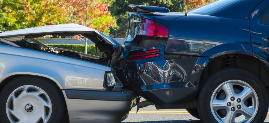 Car insurance on the rise