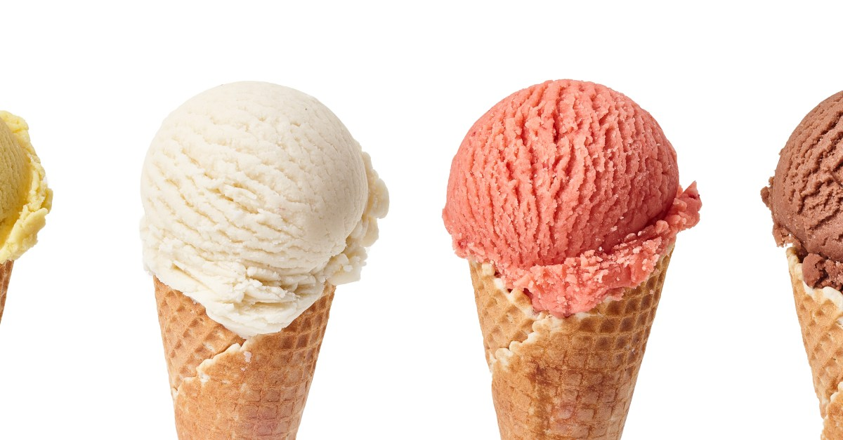 10 great deals for National Ice Cream Day today!