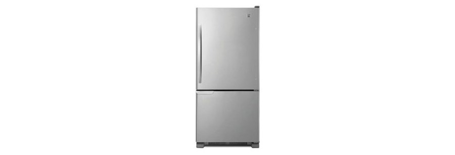 Kenmore refrigerator only $645 and free shipping via Sears