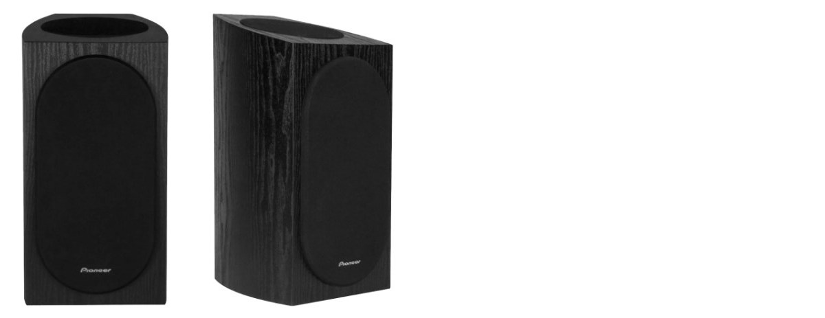 Save 129 On The Pioneer Dolby Atmos Enabled Bookshelf Speakers Today