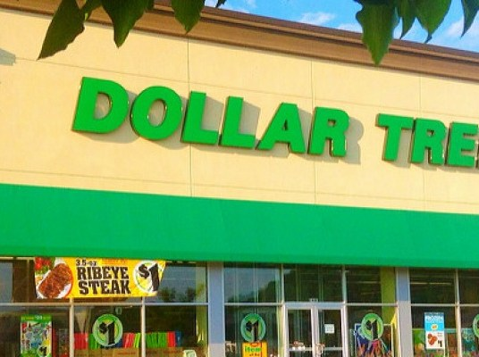 10 great deals at Dollar Tree right now!