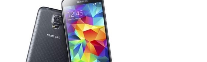 Galaxy 5s