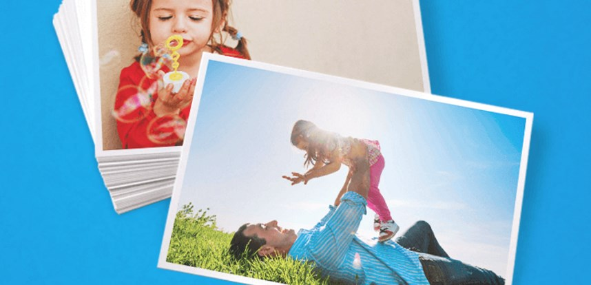 Amazon offers cheap photo print service for Prime customers