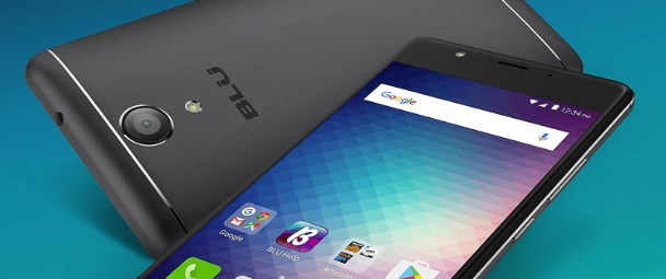 BLU LIFE ONE X2 smartphone for $120 today only