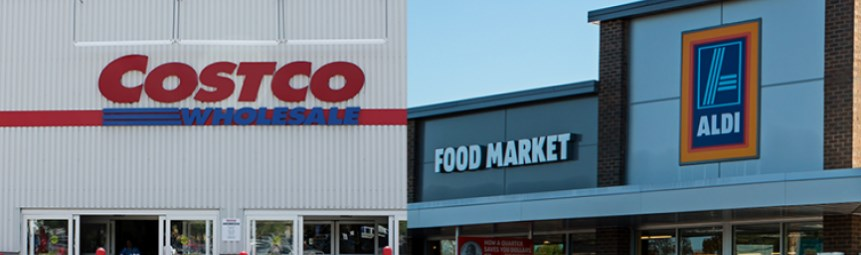 Costco vs. Aldi: Who's cheaper?