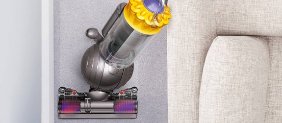Refurbished Dyson Ball Animal upright vacuum for $180 today only