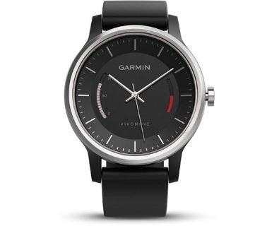 Today only: Garmin Vivomove sport activity tracking watch with sport band for $78