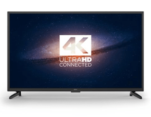 seiki 4k tv deal