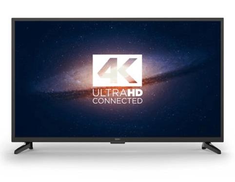 seiki 4k tv deal