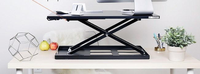 7 great standing desk deals from $25