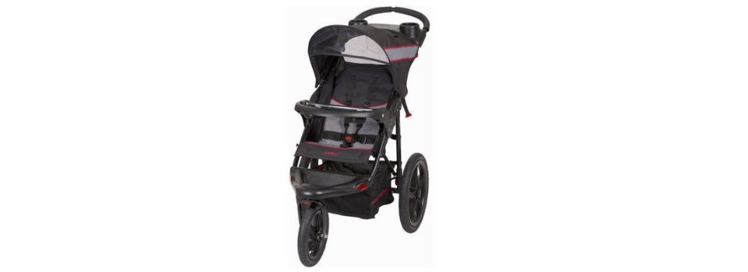 Baby Trend Expedition stroller for $50 via Walmart