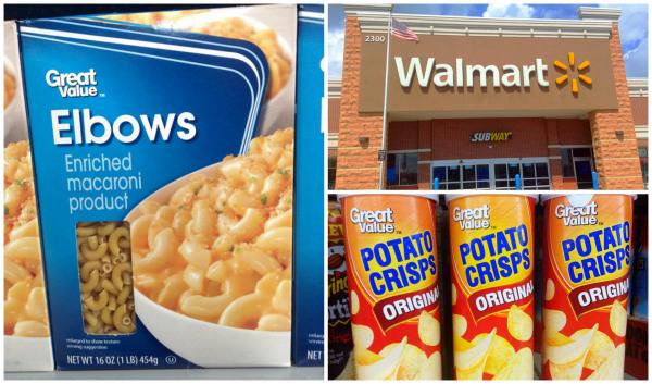Jet is now selling Walmart store brands