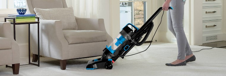 Bissell PowerForce Helix bagless vacuum from $45