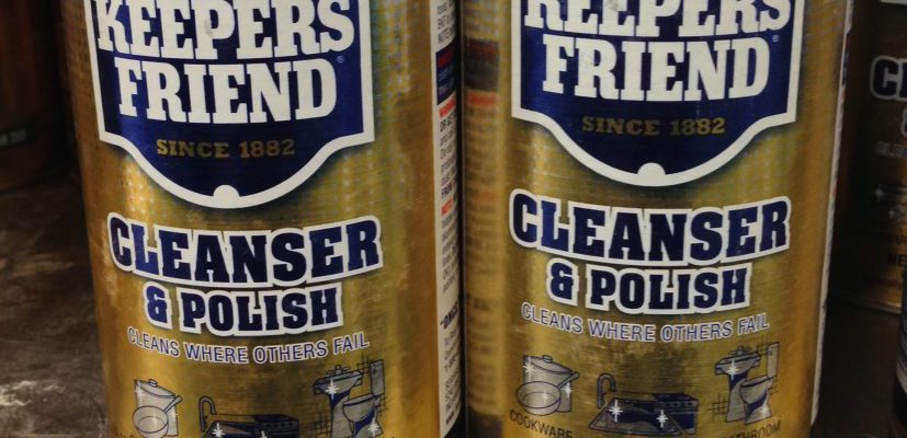 Do cheap cleaners actually work? Here's what happened when we put a $2 product to the test
