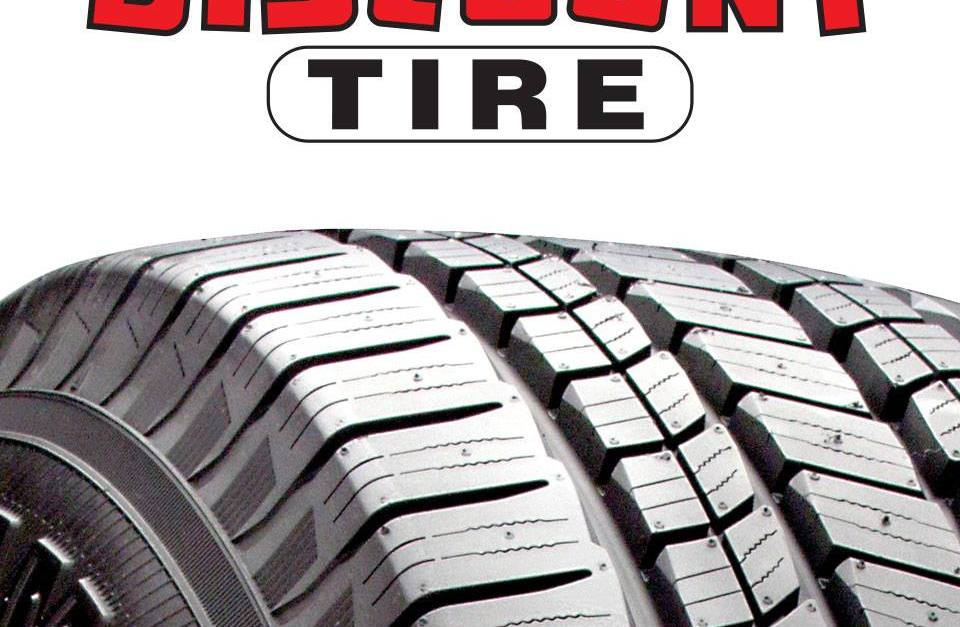 Expires today: Save $100 off $450 or more on Discount Tire Direct tire or wheel purchases, plus rebates