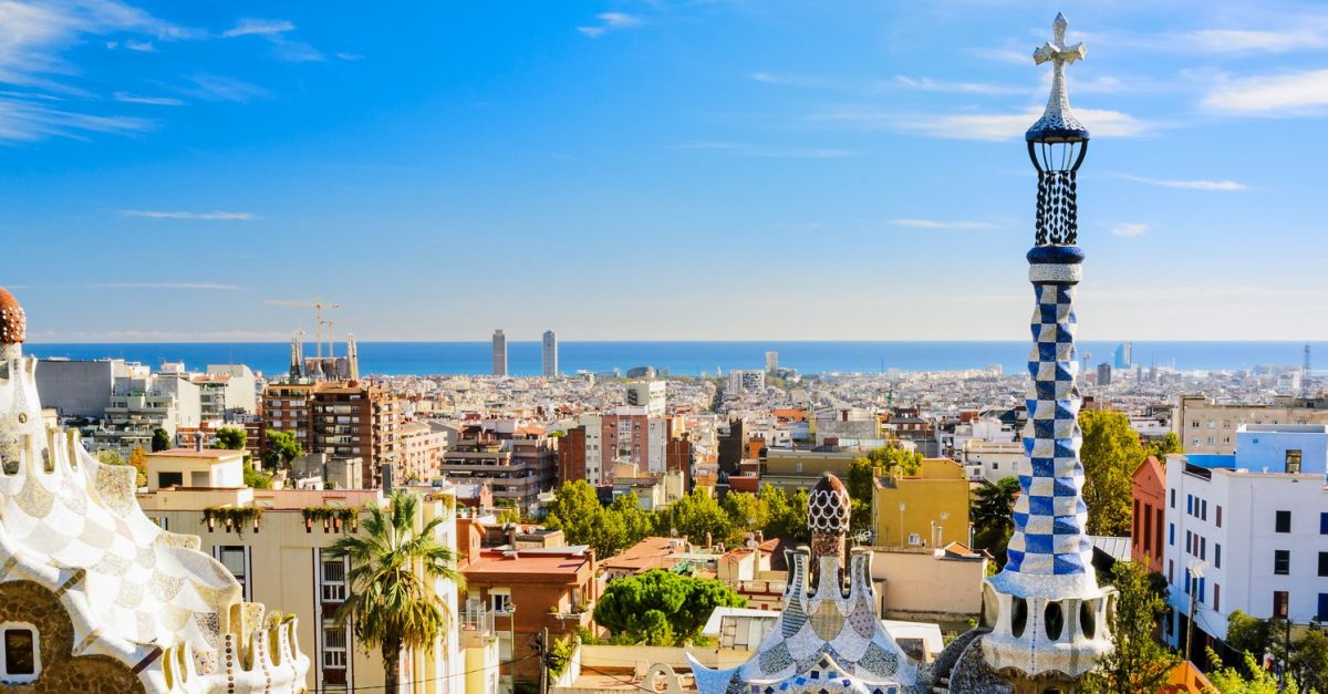 9-night Barcelona, Rome & Florence summer vacation with flights from $996