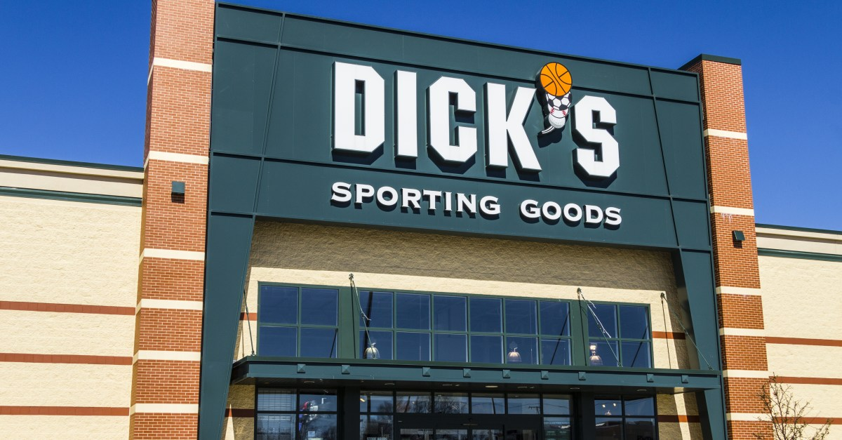 Flash sale! Save up to 50% on select items at Dick's Sporting Goods