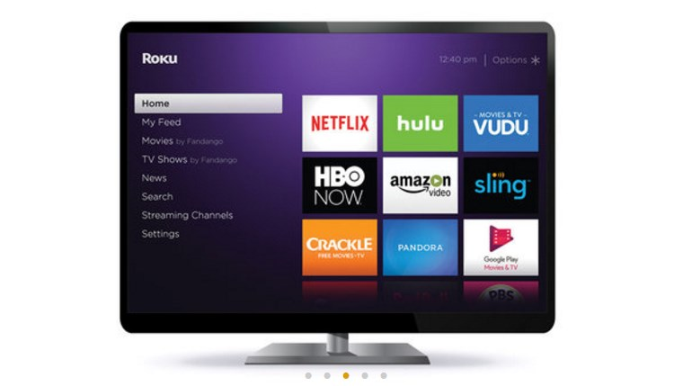 4 months of Hulu with free Roku Express + $30 Gilt credit for $30