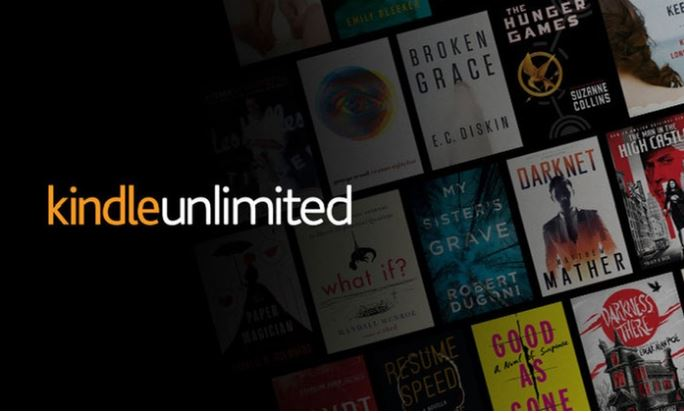 Free 60-day Kindle Unlimited membership