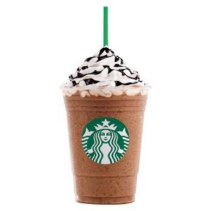 Target: Enjoy 20% off Starbucks Frappuccinos with Cartwheel app