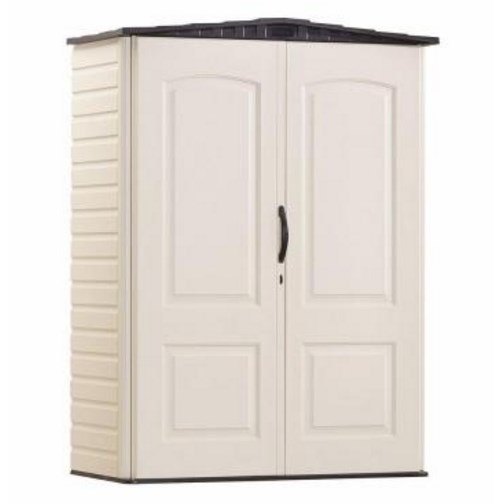 Today only: Save up to 35% on outdoor sheds at The Home Depot
