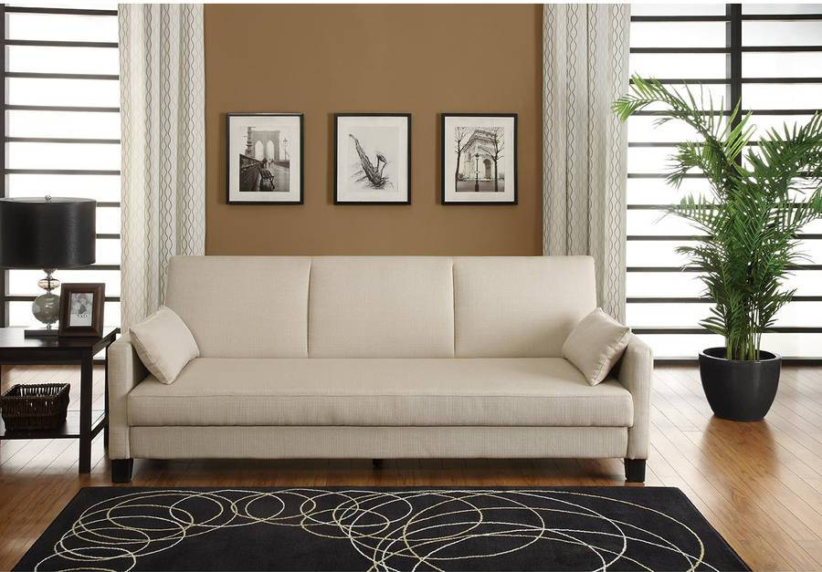 Vienna sofa sleeper for $189, free store pickup