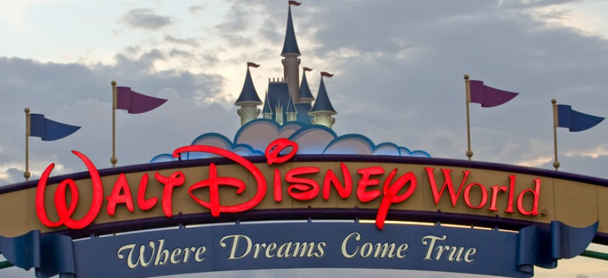 Cheap Disney tickets from $69 per person!