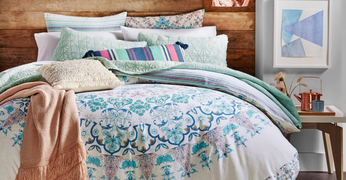 8-piece comforter sets for $28 at Macy's