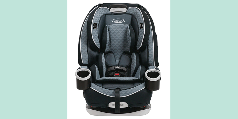 Ends soon! Trade-in your old car seat at Target, get 20% off a new one