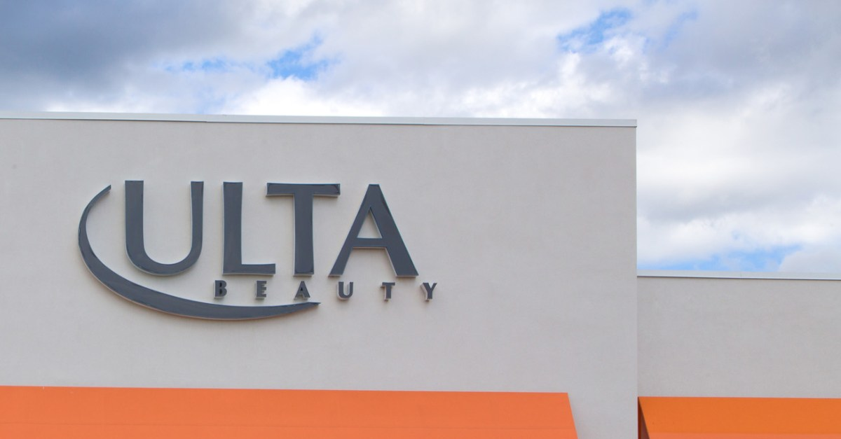 Ulta coupon: Take 20% off your purchase