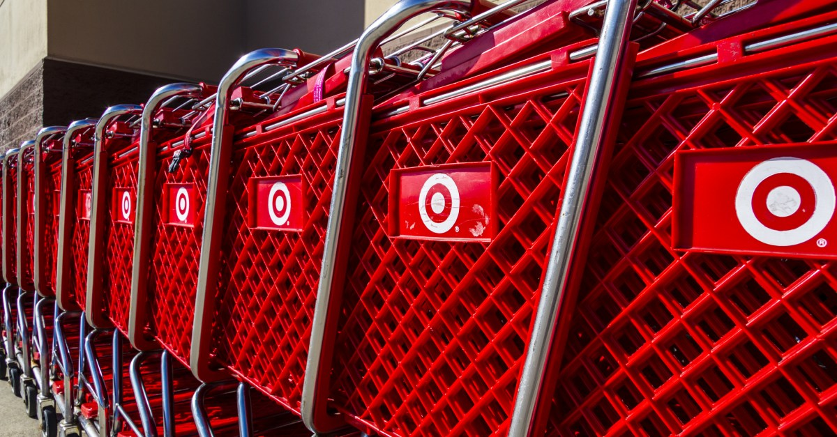 Expires soon! The best deals at Target this week