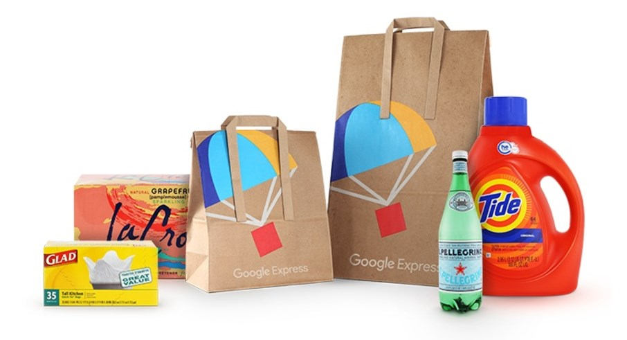 Save 30% at Target through Google Express!