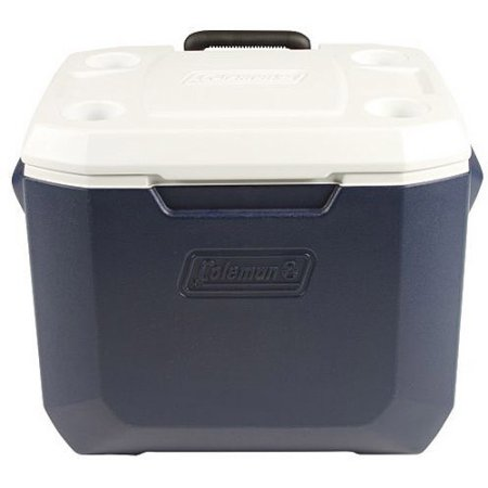 Coleman Xtreme 50-quart wheeled cooler for $26