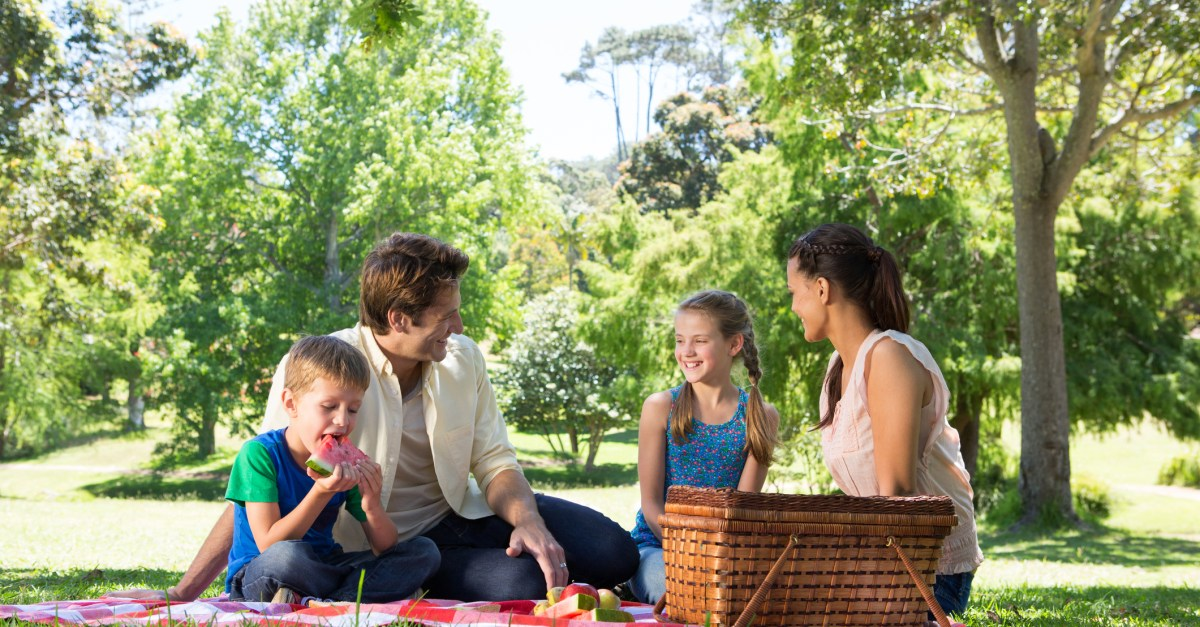 10 tips for a frugal picnic