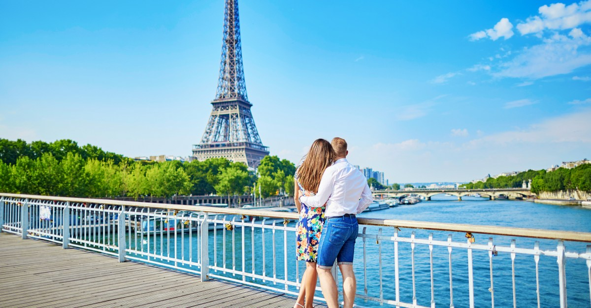 France by bus: Flixbus routes from 99 cents!
