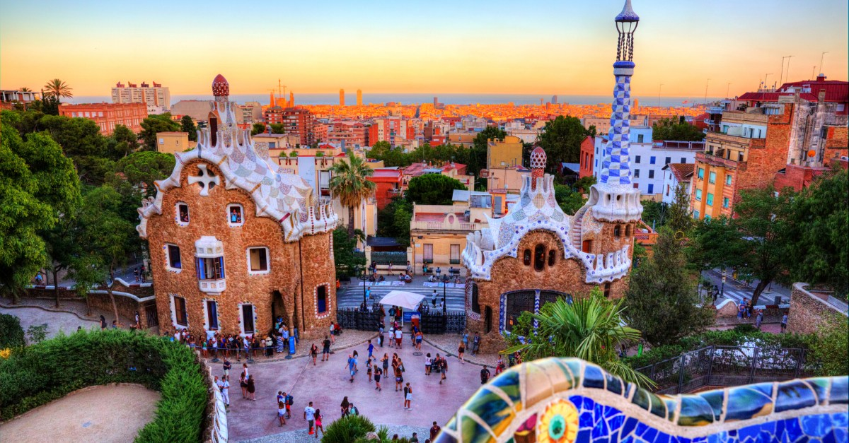 Flights to France & Spain in the $400s round-trip!
