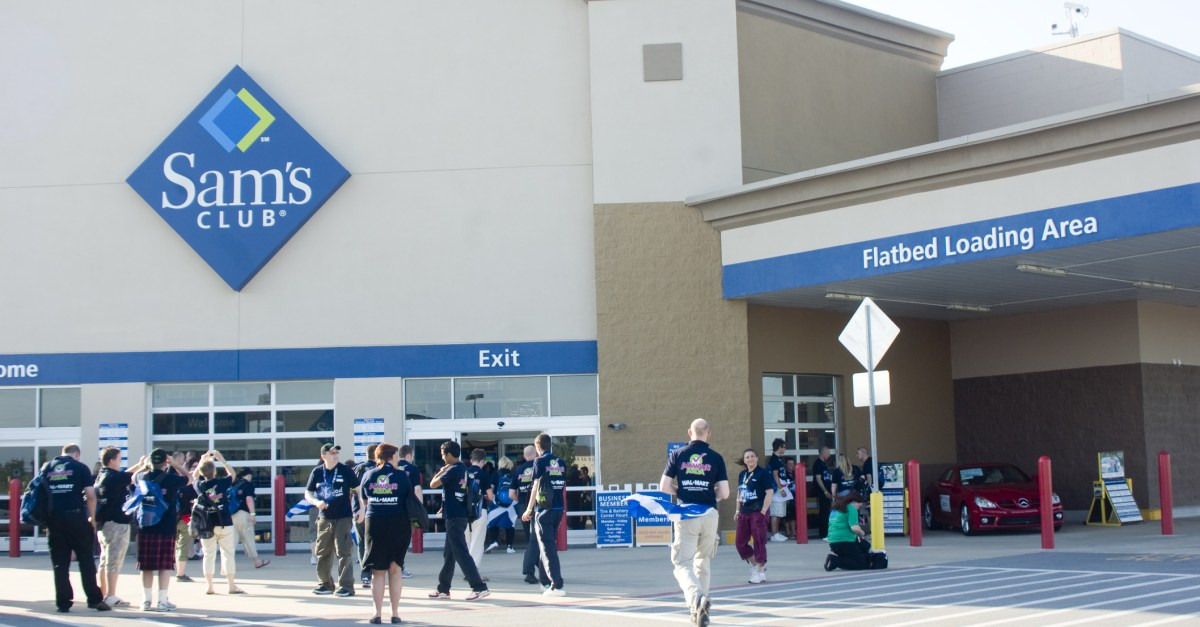 Get a Sam's Club membership for $35 + $45 in freebies