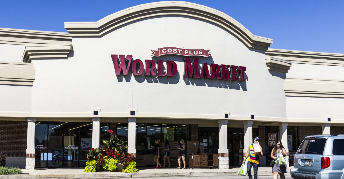 14 ways to save at Cost Plus World Market
