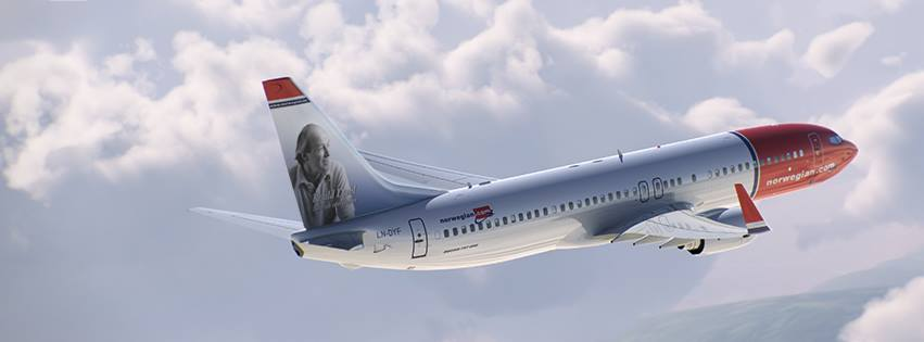 Norwegian Airlines New Year sale: $49 to the Caribbean, $99 to Europe one way