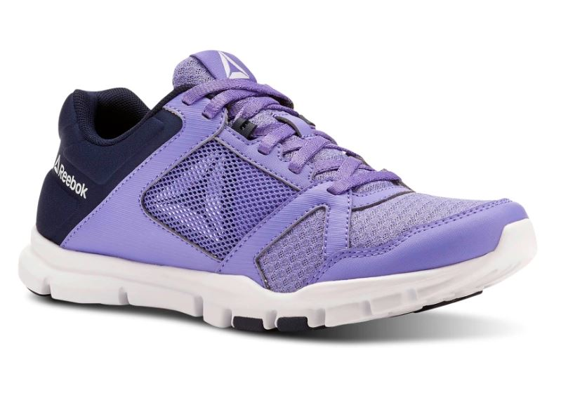 Reebok YourFlex training shoes for $25, free shipping