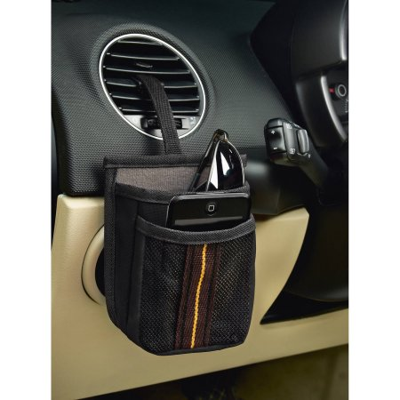 High Road Driver air vent cell phone caddy for $3
