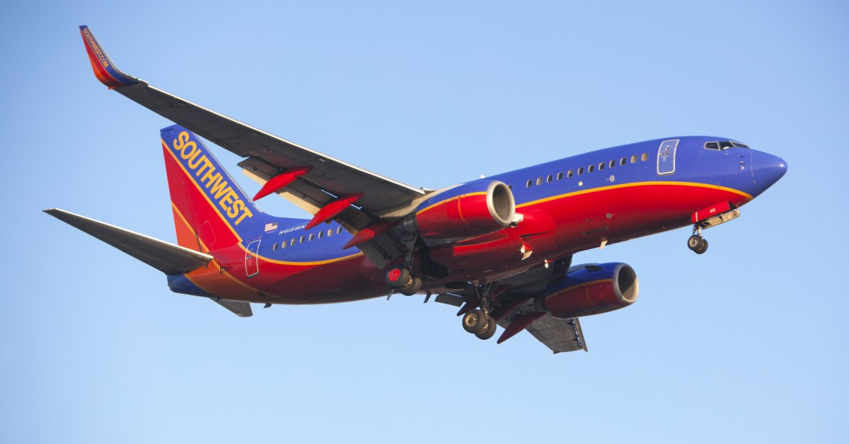 This Southwest Airlines credit card gets you up to 60,000 bonus points